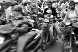Saigon (Ho Chi Minh Ville) 2013